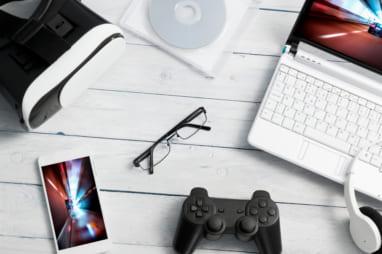 ゲーム開発